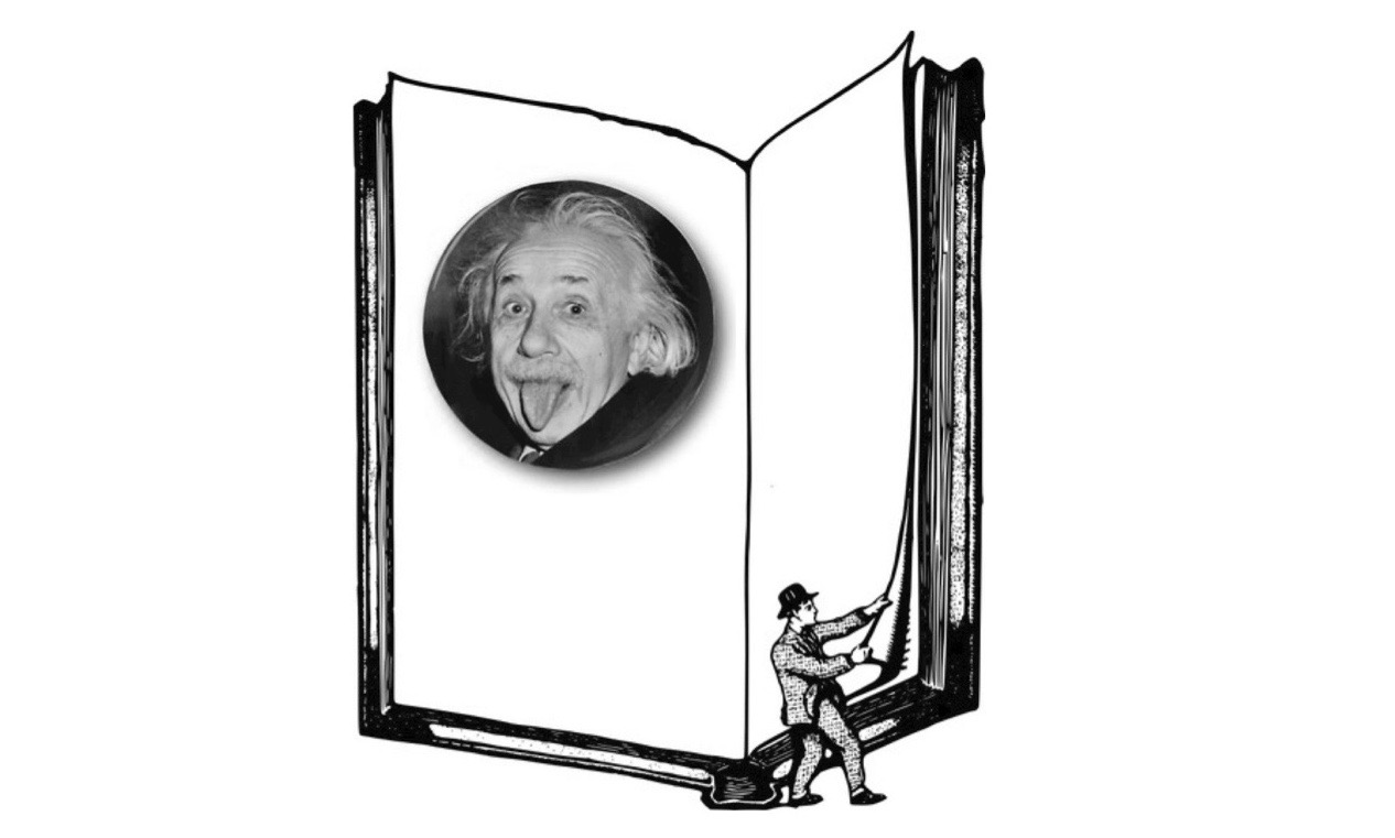 Bookframe Mini Einstein (3)